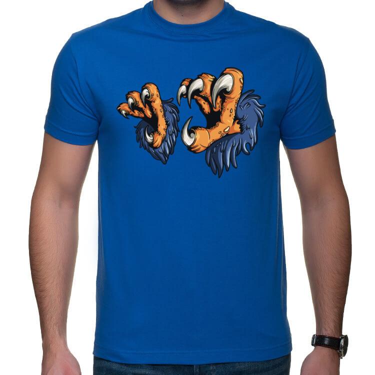 Koszulka Szpony