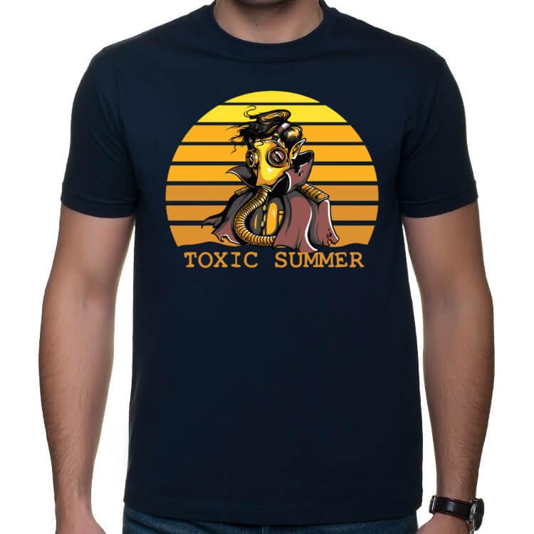 Koszulka Toksyczne lato