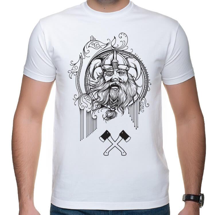 Koszulka Wiking