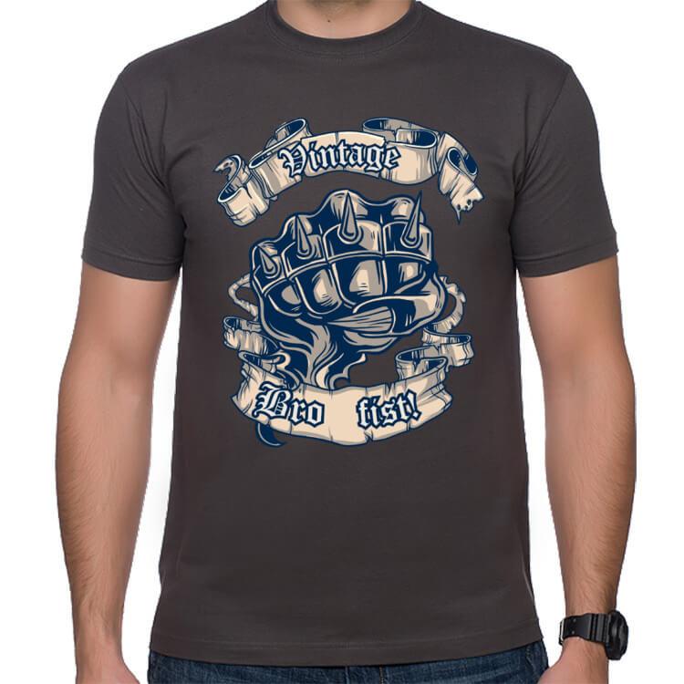 Koszulka Przybij żółwika