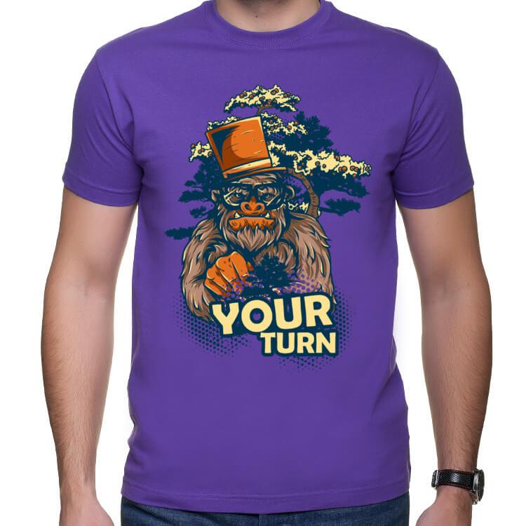Koszulka Twój ruch
