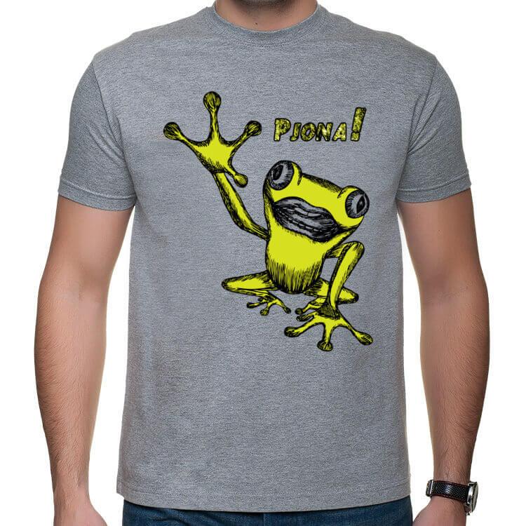 Koszulka Pjona!