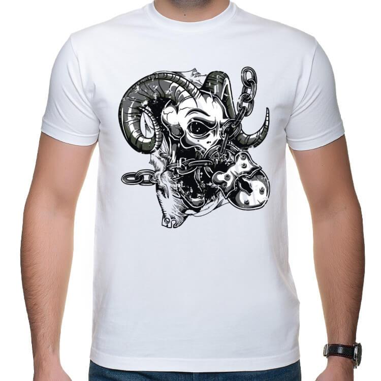 Koszulka Zło w łańcuchach