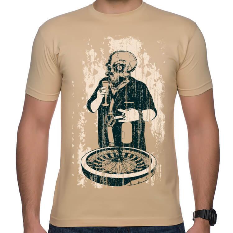 Koszulka Ruletka