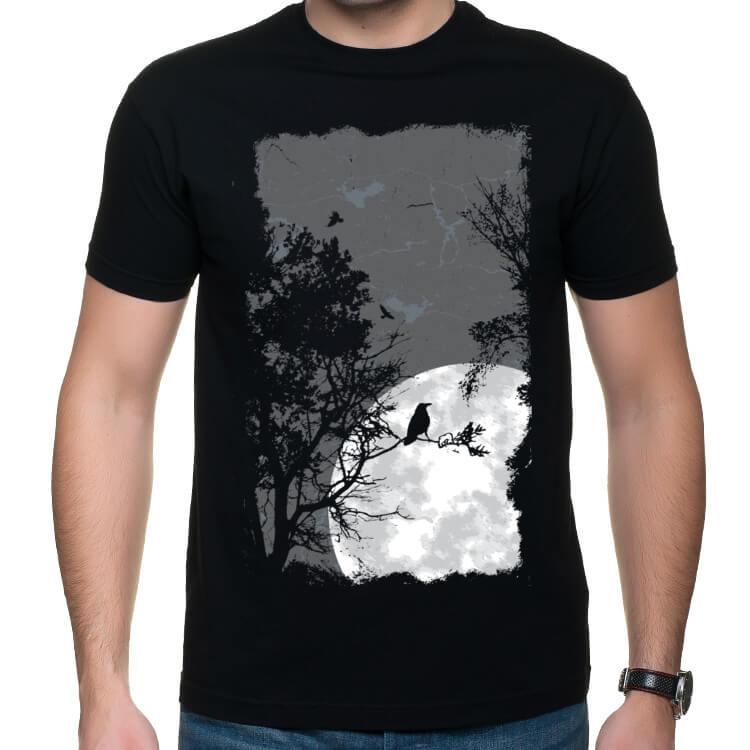 Koszulka Blask księżyca