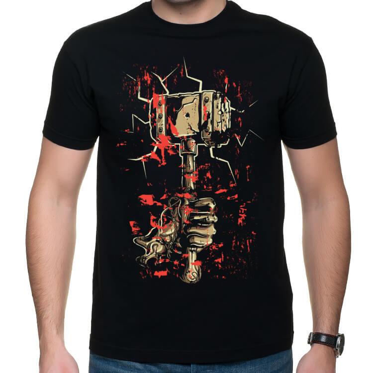 Koszulka Młot