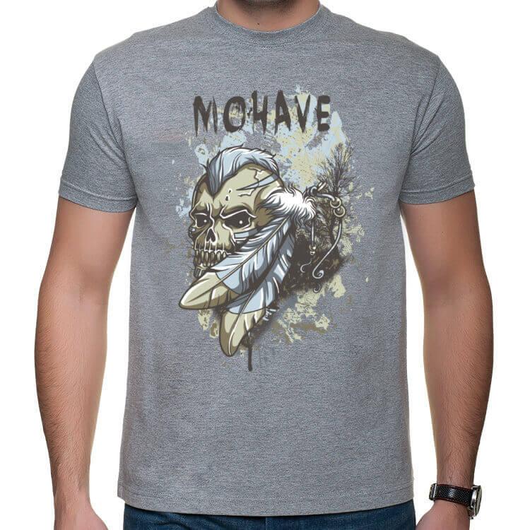 Koszulka Mohikanin