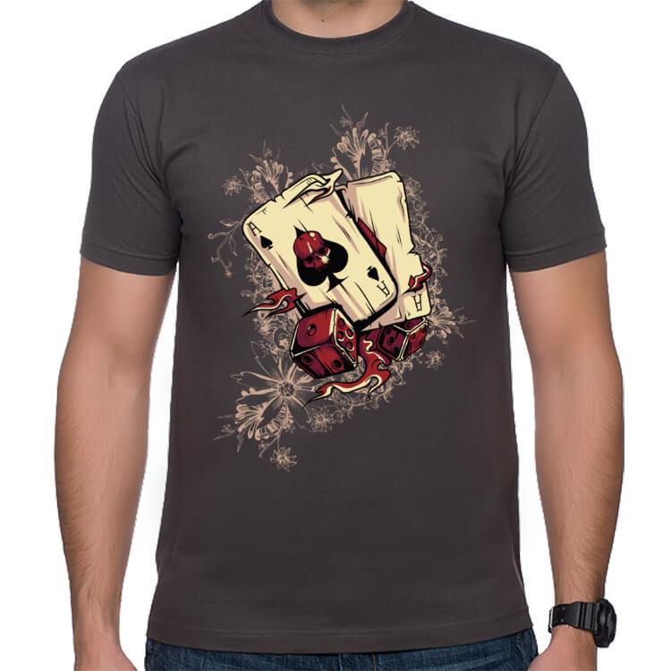 Koszulka męska The Game