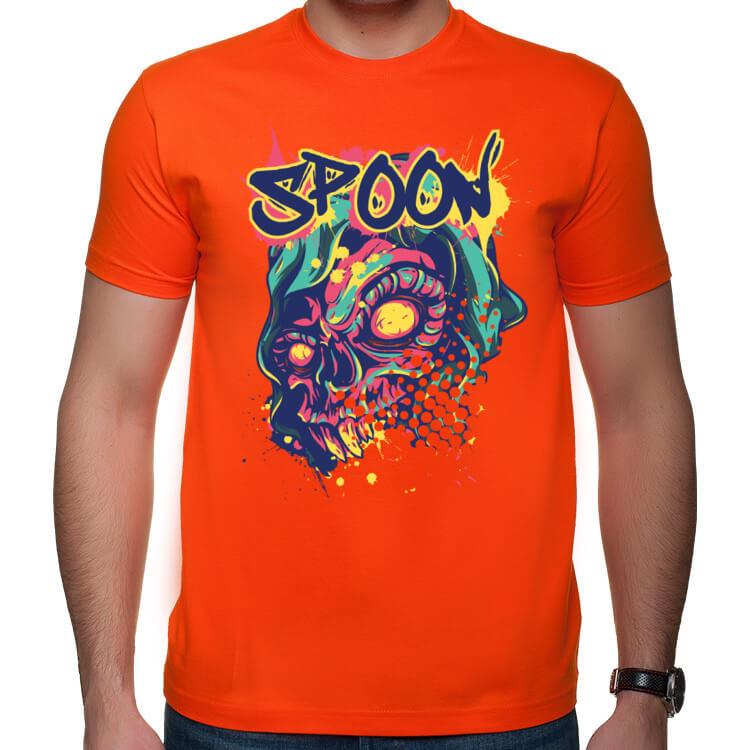 Koszulka męska Spoon