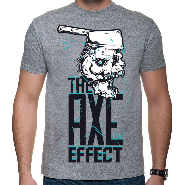 Koszulka Efekt AXE