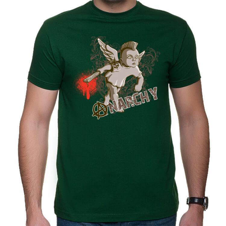 Koszulka Anrachia