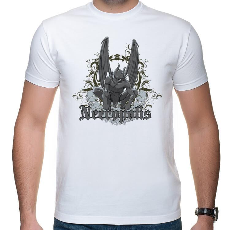 Koszulka Nekropolia