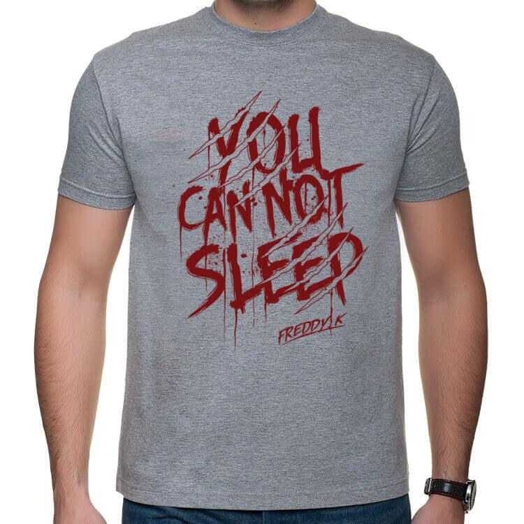 Koszulka You can not sleep