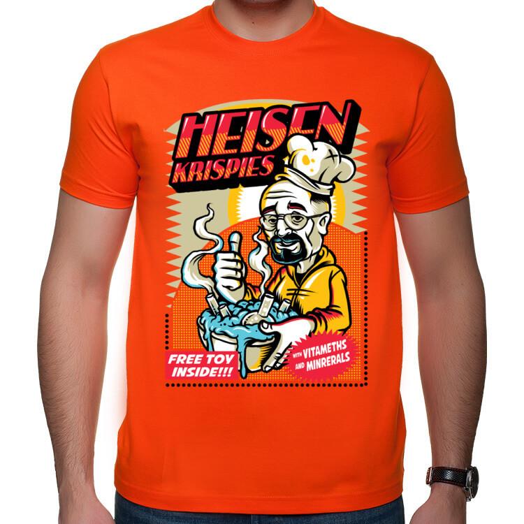 Koszulka Wypieki Heisenberga