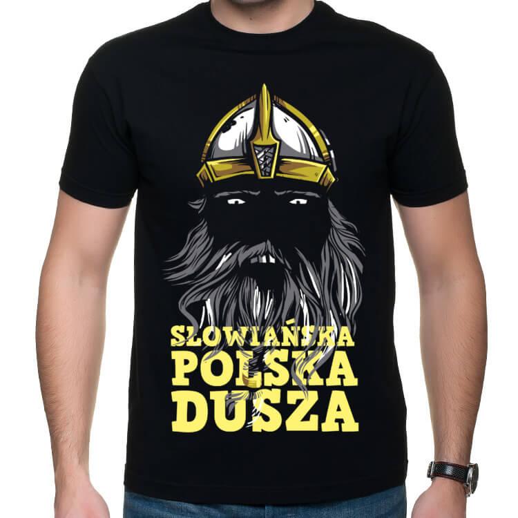 Koszulka Słowiańska, Polska Dusza