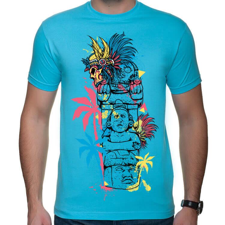 Koszulka Totem