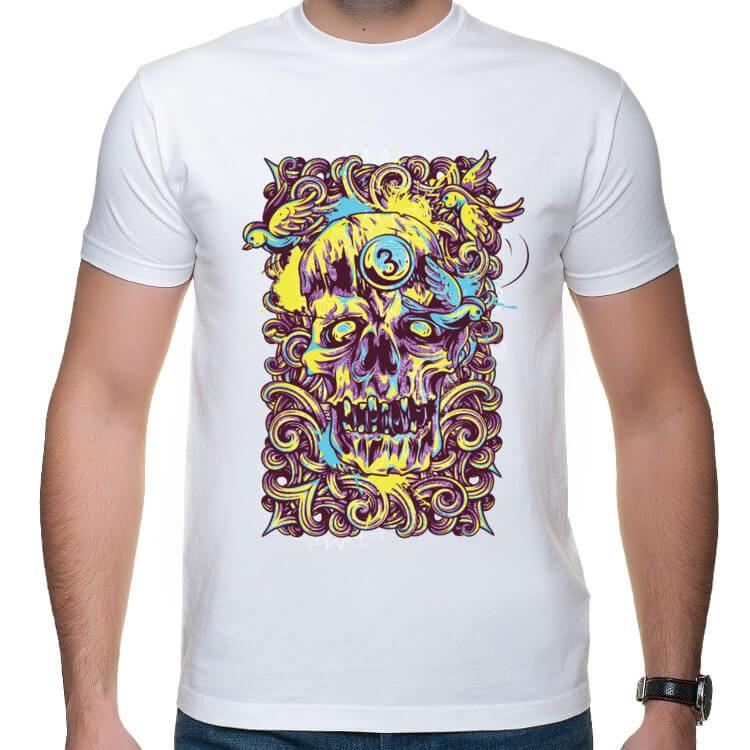 Koszulka Ukryte zło