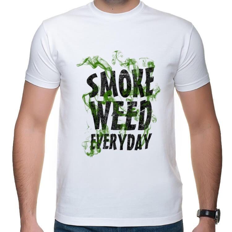 Koszulka Pal zioło każdego dnia