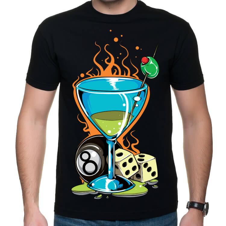 Koszulka dla imprezowicza