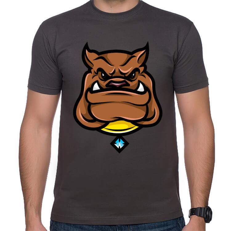 Koszulka Bulldog