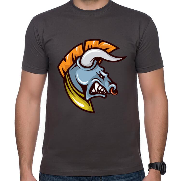 Koszulka Minotaur