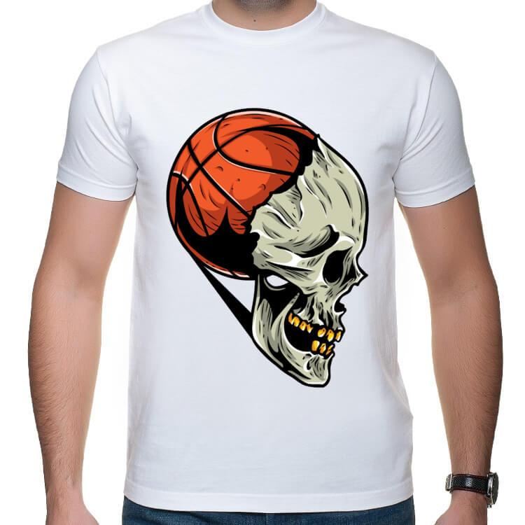 Koszulka dla koszykarza