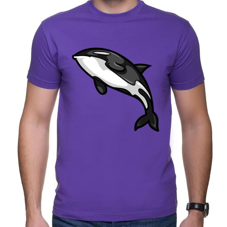 Koszulka Delfin