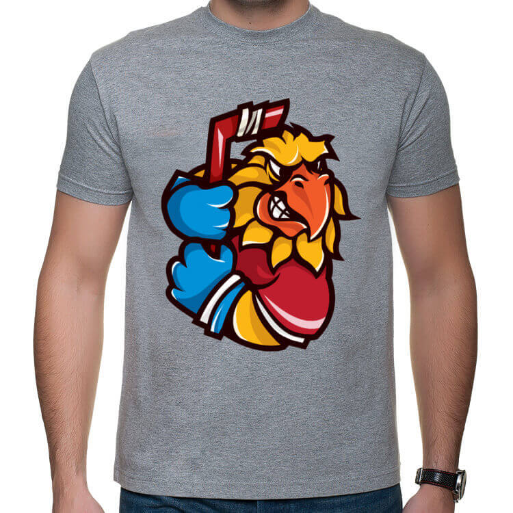 Koszulka Mistrz hokeja