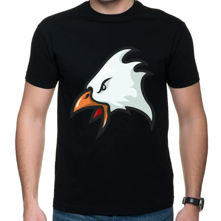 Koszulka Biały orzeł