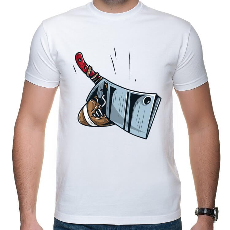 Koszulka Rzeźnik gry