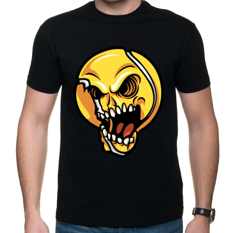 Koszulka dla tenisisty