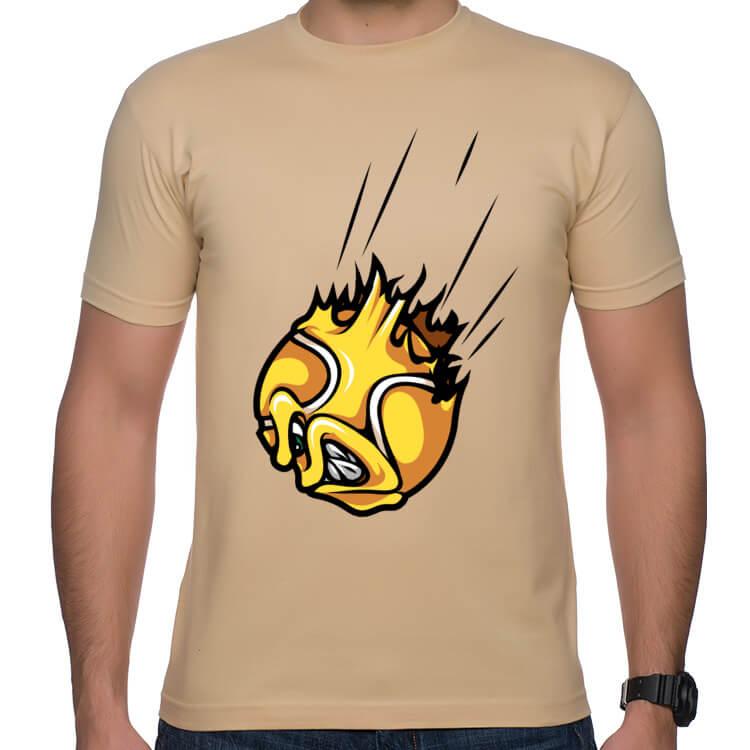 Koszulka Piłka tenisowa