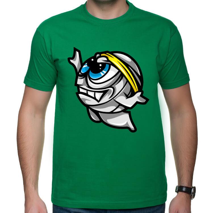 Koszulka dla fana siatkówki
