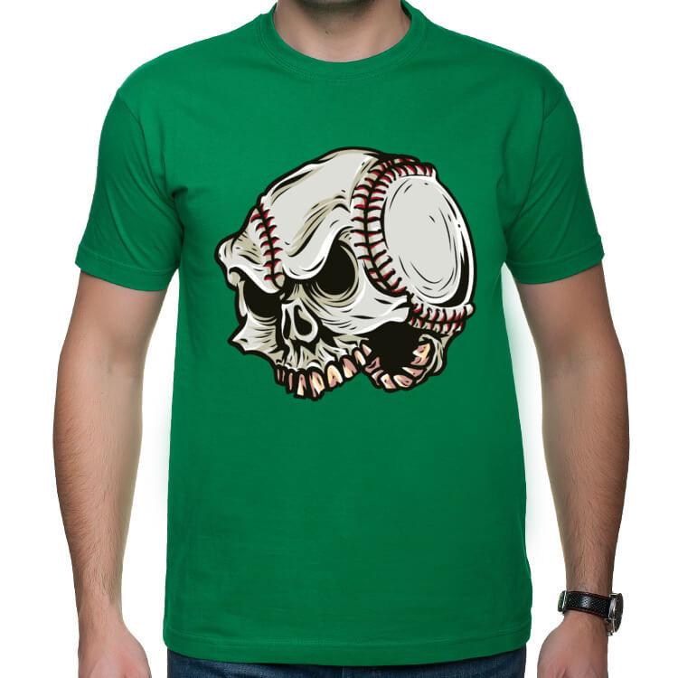 Koszulka Twarda gra