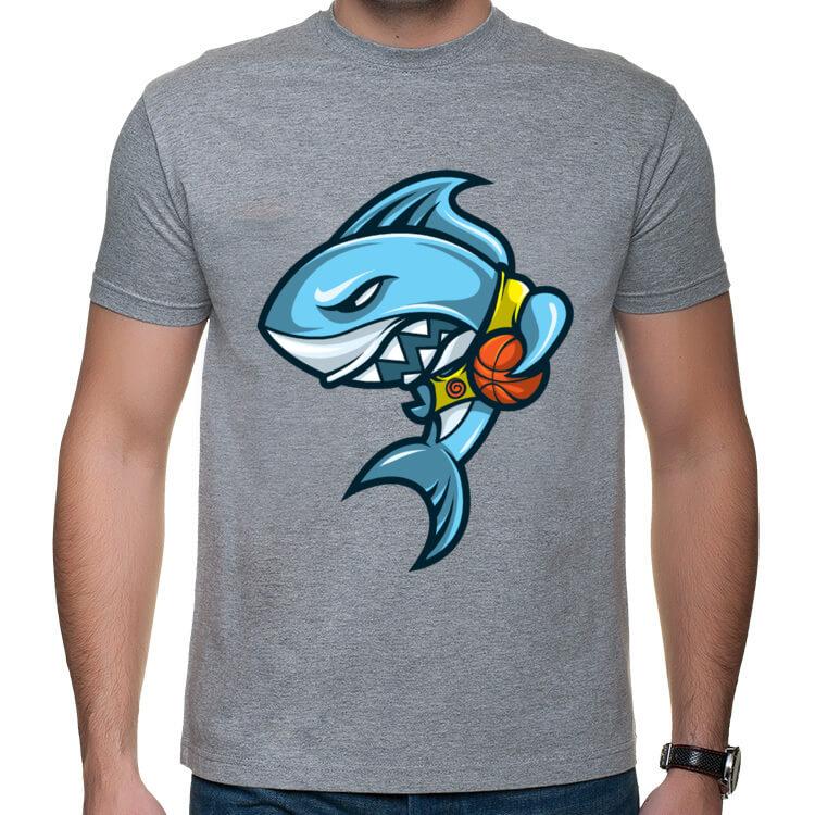 Koszulka Rekin sportu