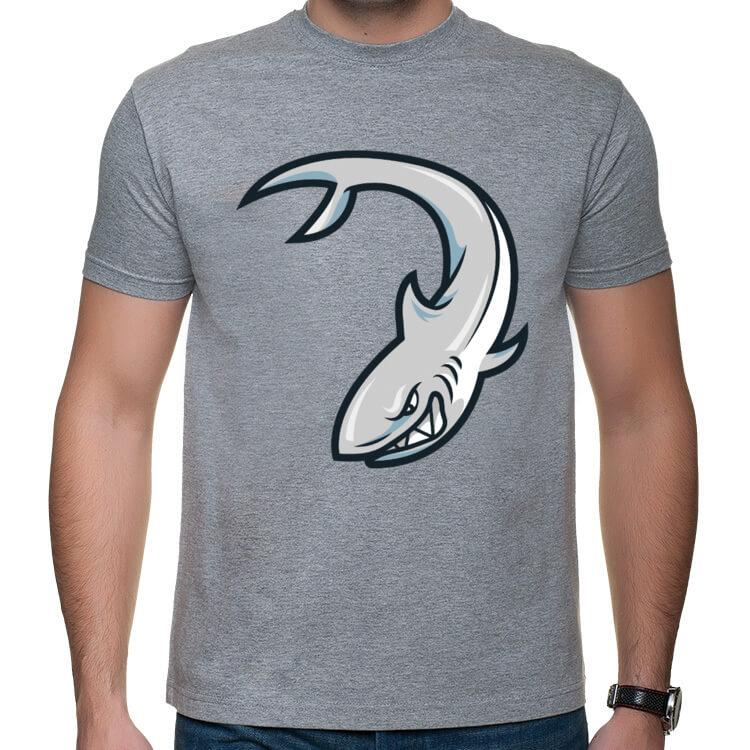 Koszulka Cwany rekin