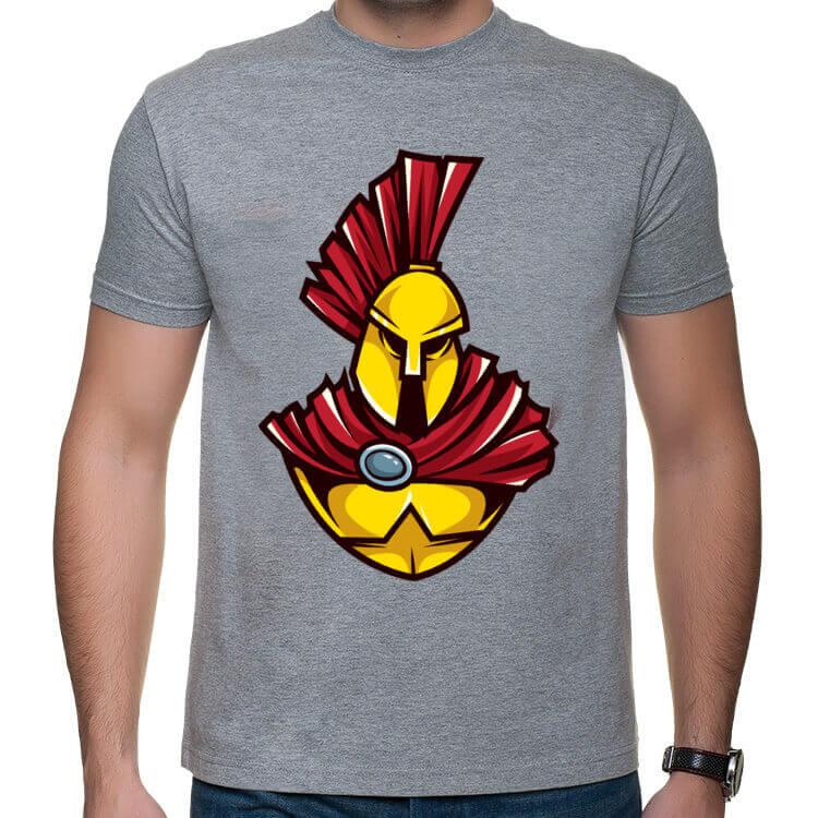 Koszulka na siłownię - Gladiator