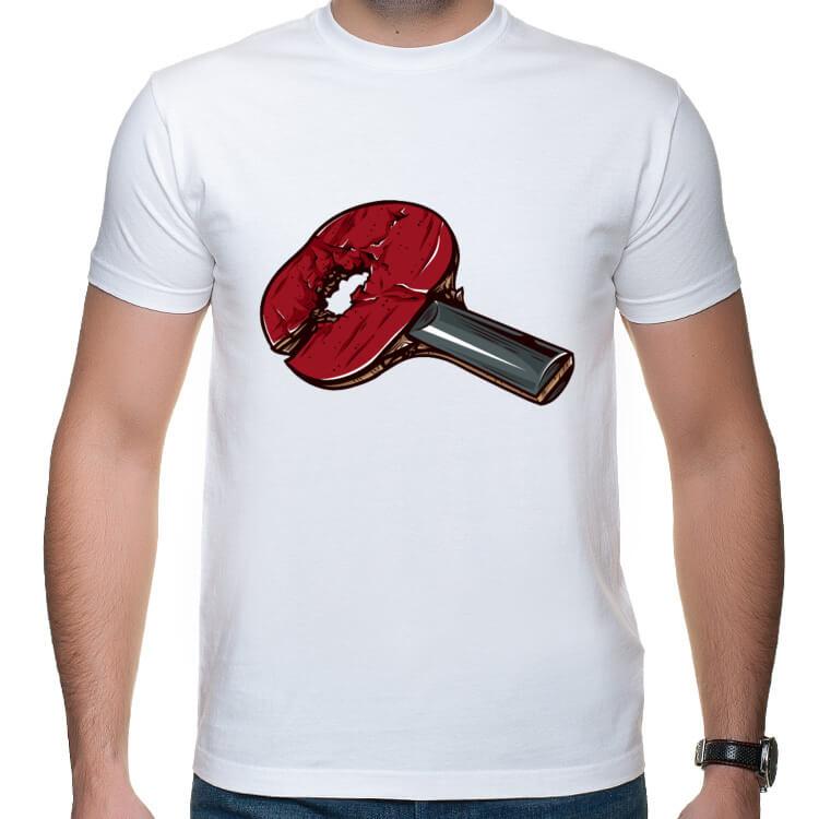 Koszulka do tenisa stołowego