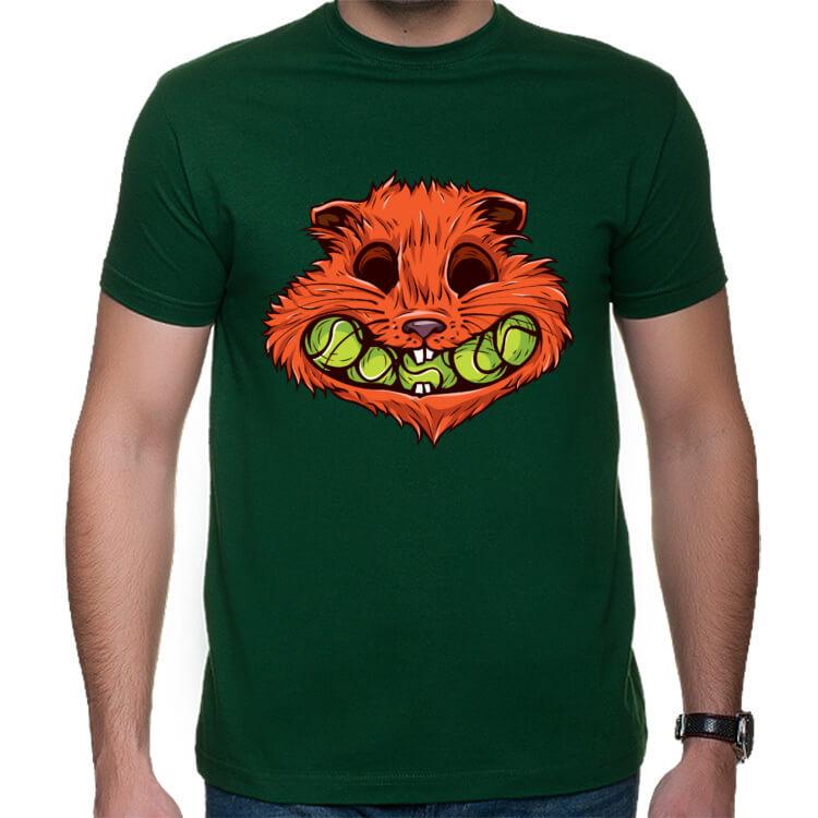 Koszulka Dziki wiewiór