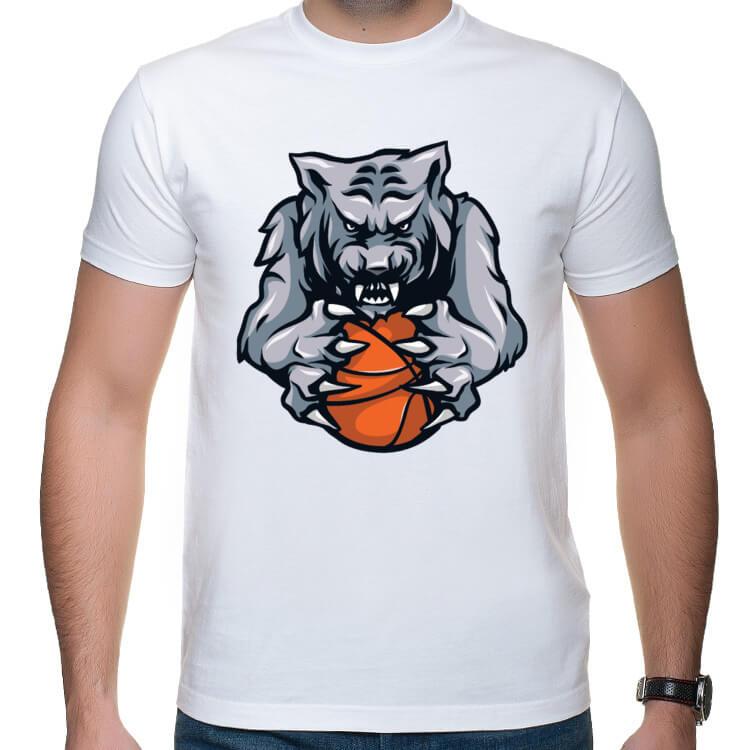 Koszulka Twardy gracz
