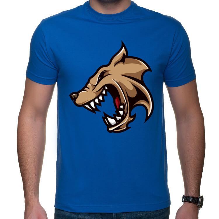 Koszulka Wilkołak