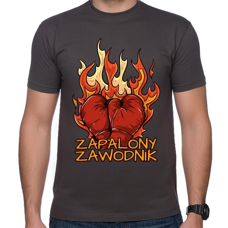 Koszulka Zapalony Zawodnik