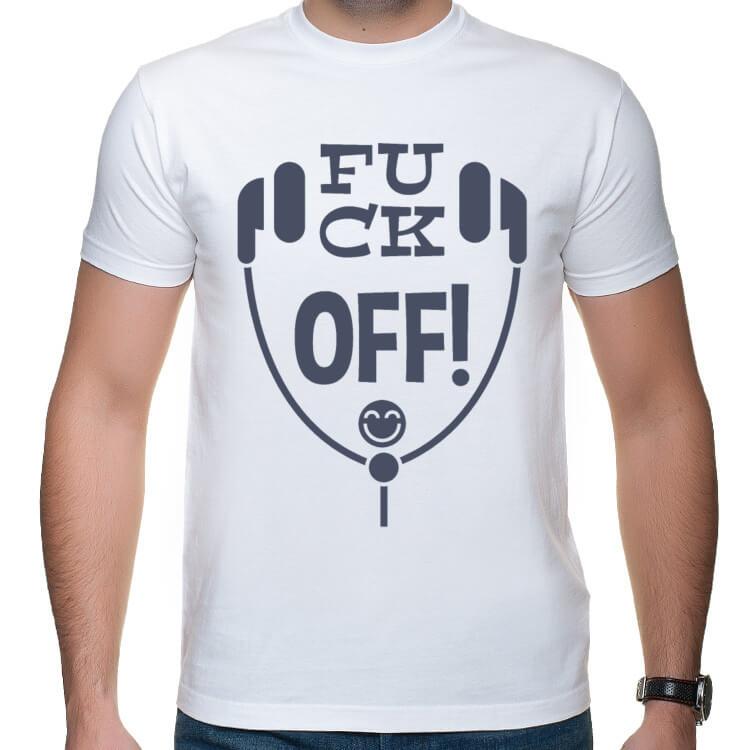 Koszulka Odwal się