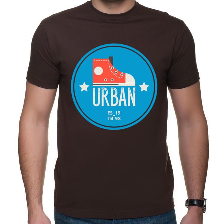Koszulka Urban