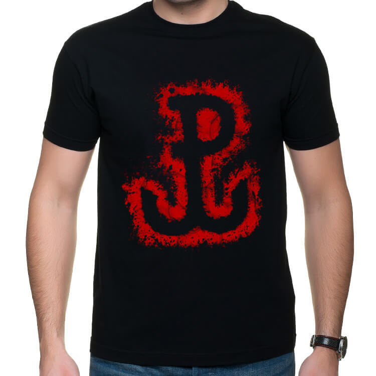Koszulka Znak Polski Walczącej