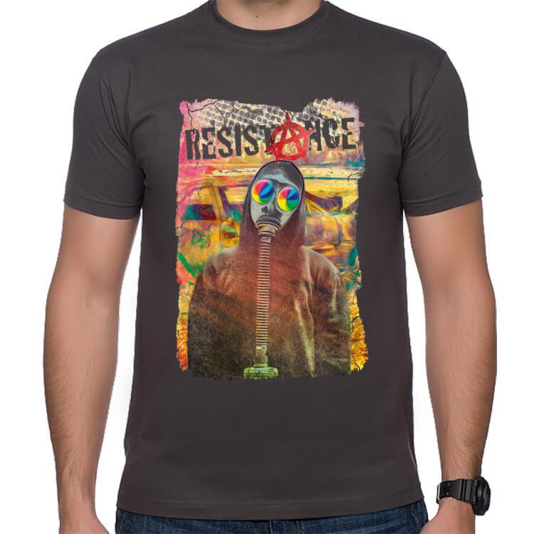 Koszulka Resistance