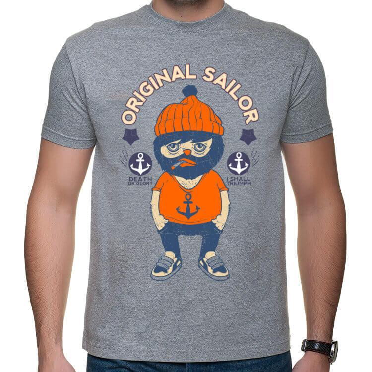 Koszulka Original Sailor