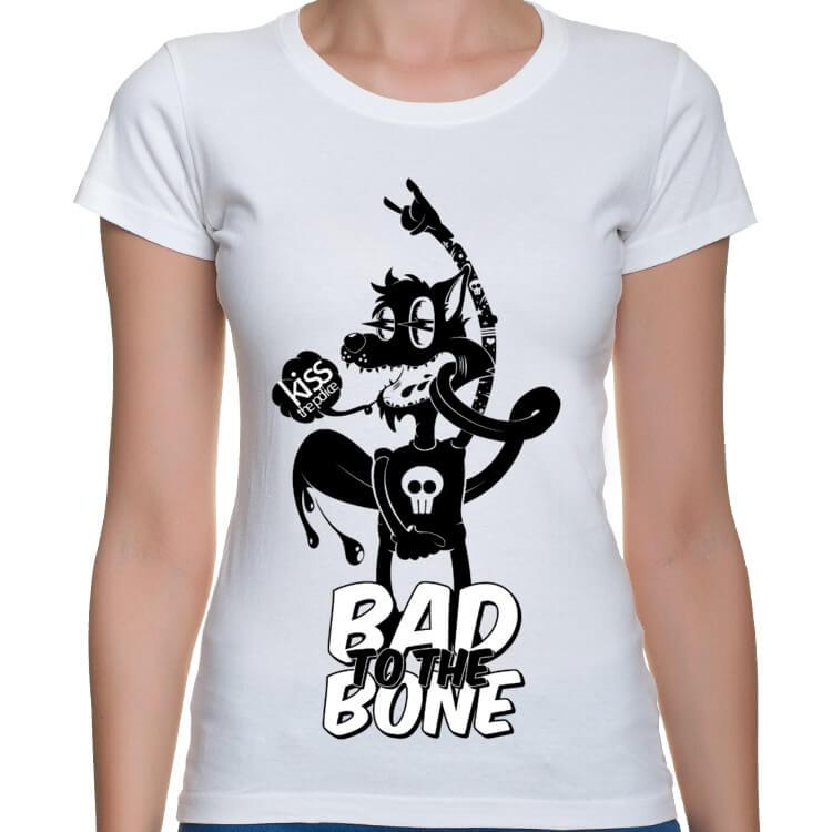 Koszulka Zła do szpiku kości