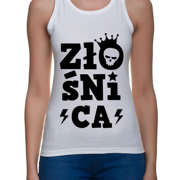 Koszulka Złośnica