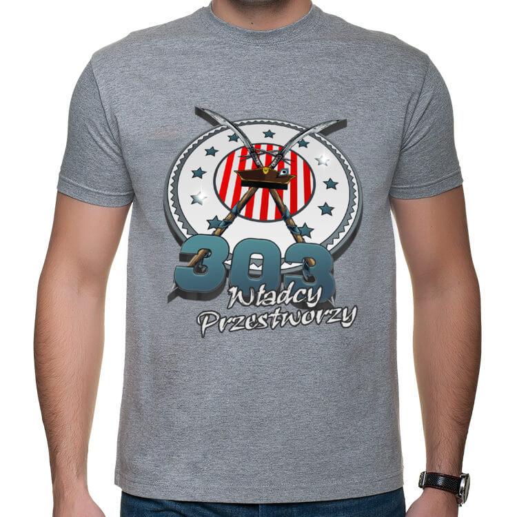 Koszulka Dywizjon 303 - Władcy Przestworzy
